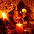 Por que coloca-se velas nas janelas de casas irlandesas na véspera de Natal?