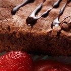 Cómo evitar que los brownies se endurezcan en los bordes del molde