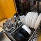Cómo restablecer un lavavajillas Whirlpool
