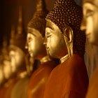 Las diferencias del budismo en comparación con el cristianismo