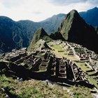 Patrimônios da Humanidade: América do Sul