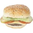 Tipos de hamburguesas