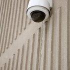 Como desativar uma câmera de segurança