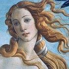 Técnicas de pintura de Sandro Botticelli