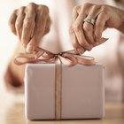 O que devo dar de presente de aniversário para a minha chefe?