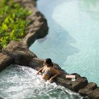 Water Safety Laws & Hot Tubs