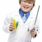 Cómo explicar los diferentes tipos de científicos a los niños