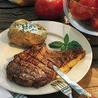 Las mejores guarniciones para un bistec