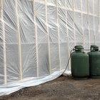 La diferencia entre barreras de vapor y láminas impermeables