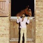 How to build a split stable door