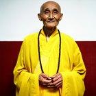 ¿Qué es un monje budista?