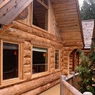 Las desventajas de construir una casa de madera