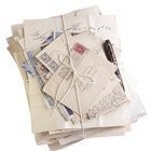 What happens if the wrong postage is on mail?