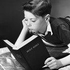 Escola dominical: Lições e atividades para adolescentes