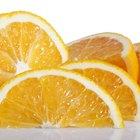 Diferencias entre la mandarina y la clementina