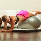 Can an Exercise Ball Burst?