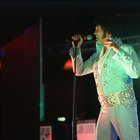 How to make an Elvis concert belt