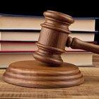 What is a civil judgement?
