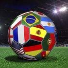 Quais seleções disputaram mais finais na Copa do Mundo?