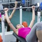 Weight-Training Schedule for Women