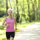 Exercises for Women in Their 50's