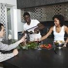 How to Make a Kitchen Countertop Shine