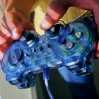 How to reset a PS2 controller