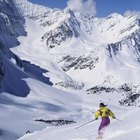 Resistance Band Exercises to Strengthen the Thighs for Skiing
