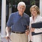 Empleos para cuidar a personas mayores