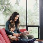 Actividades para enseñar comprensión lectora a preescolares