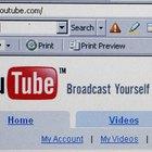 Por quê o YouTube mostra a mensagem