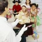 Creando una vida mágica para los niños