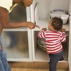¿Los pequeños difíciles se convierten en niños difíciles?