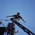 Os riscos do bungee jump
