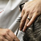 Como escrever um currículo para cabeleireiro