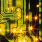 A história dos microcontroladores