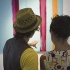 Como remover verniz amarelado de uma pintura acrílica