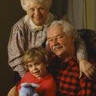Cómo dar la custodia temporal de un menor a su abuelo