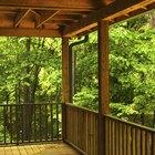 Cómo planificar y diseñar una terraza exterior en una casa