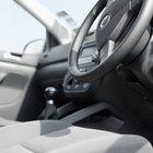 Steering wheels and grinding noises