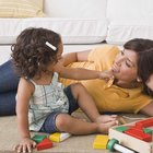 Trucos para enseñar a los niños pequeños a hablar