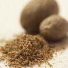How to plant a nutmeg tree
