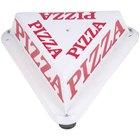 ¿Cuánto gana en promedio un repartidor de pizza?