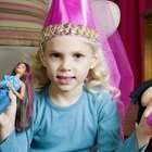 Ideias de brincadeiras com Barbies
