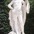 Jardins na mitologia grega