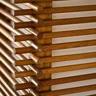 Como fazer um escorredor de louças de madeira