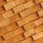 Como remover mofo verde da madeira tratada