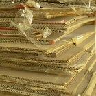 Como deixar uma estrutura de papelão mais resistente