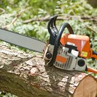 The Specifications for a Stihl Chainsaw 028 AV