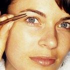 Cómo rellenar o dibujar las cejas perfectas